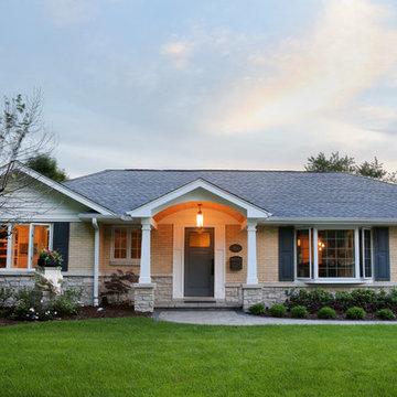La Grange Home Remodel