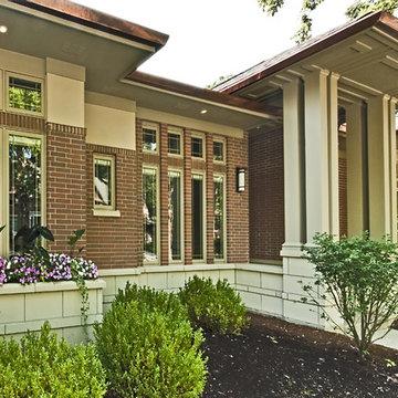 La Grange Park Residence
