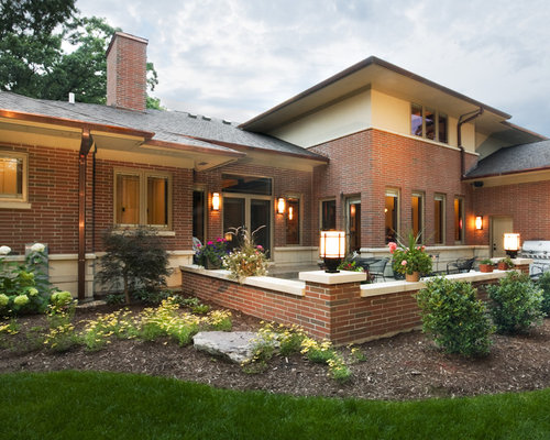 Brick Wall Caps Home Design Ideas Pictures Remodel And Decor