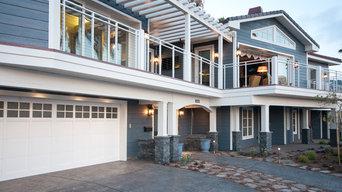 La Jolla Shores Residence