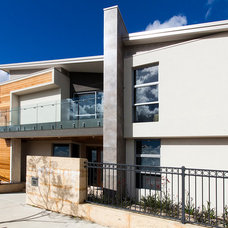 Contemporary Exterior by Eclipse Homes