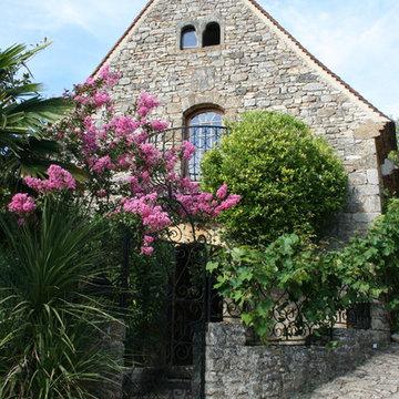 La Maisonnette - Beynac-et-Cazenac, France