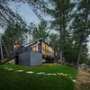 Houzz Tour: Childhood Memories Shape a Lakeside Cottage