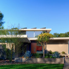 Modern Exterior by Interstices
