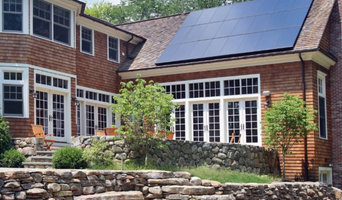 LA Solar Group Home Installations