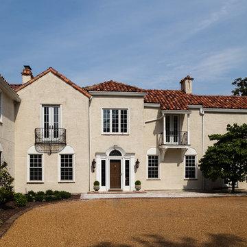 Ladue Home Expansion
