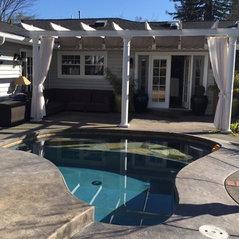 Paradise Pools Ashland Or Us 97520