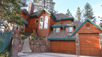 Lake Arrowhead Residence