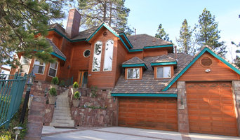 Lake Arrowhead Residence