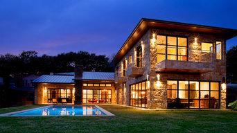 Lake Austin Waterfront Home
