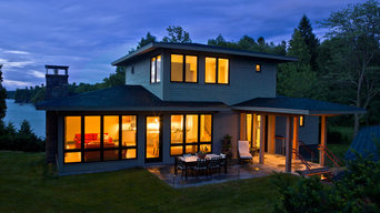 Lake Champlain House