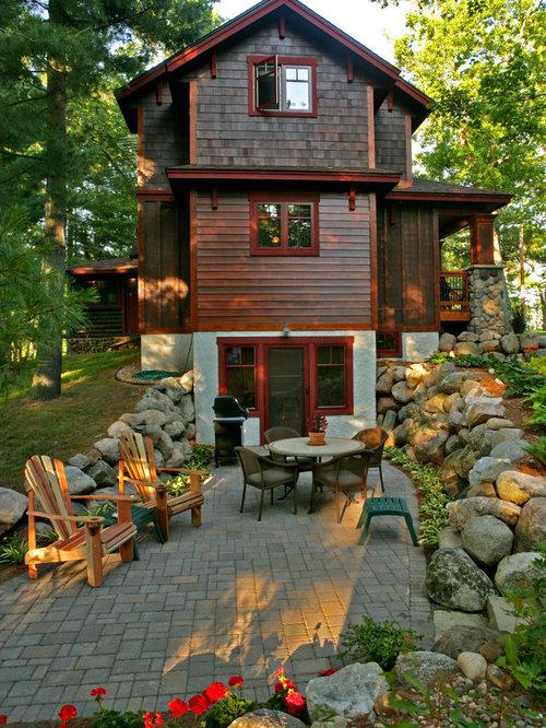 casa al lago foto e idee houzz