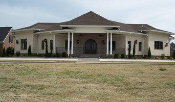 Home Builders Fort Payne  (256) 885-2520