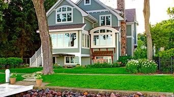 Lake Geneva Houses
