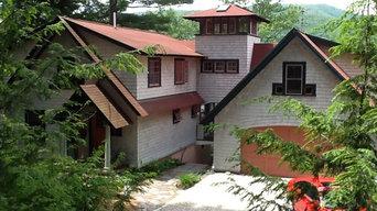 Lake House Renovation