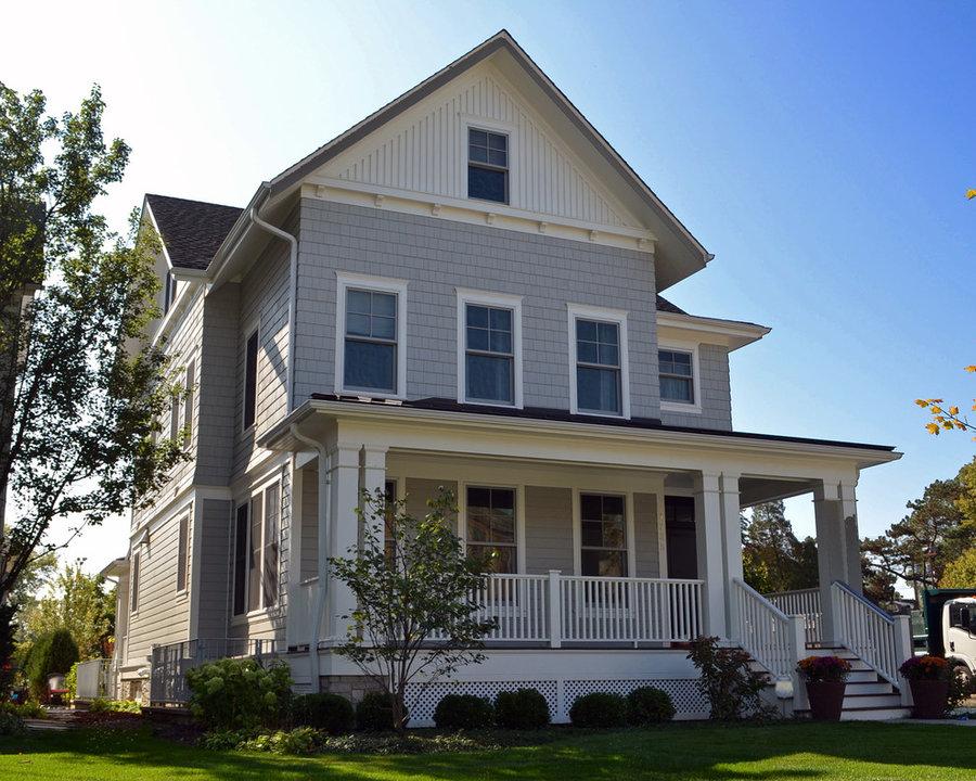 Lake II House