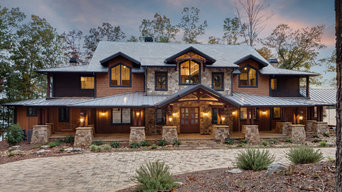 Lake Keowee Lodge
