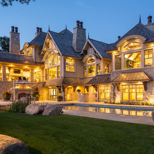 Lake Minnetonka Home