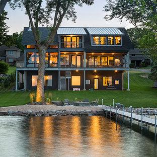 Lake Minnetonka Modern