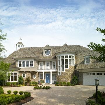 Lake Norman Residence
