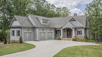 Lake Oconee Home