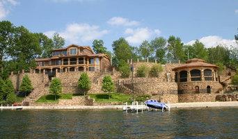 Lake Residence & Cabana