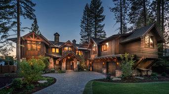 Lake Tahoe Retreat