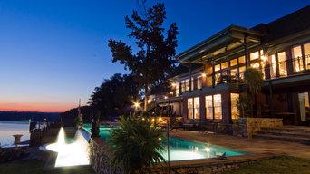 Lake Tuscaloosa Residence