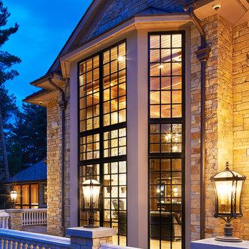 Lake Vermilion Residence