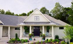 Lake Virginia Residence