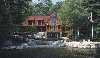 Lakefront Cottage