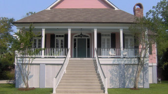 Lakefront Exterior Painting