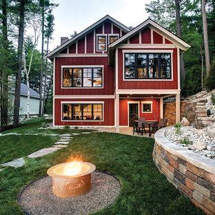Lakemore Retreat Lodge