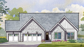 Lakeshore Parade of Homes Spring 2015