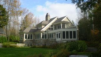 lakeshore property