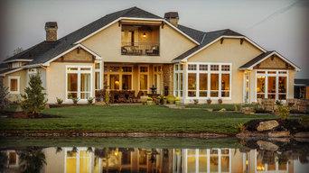 Lakeside Retreats at Legacy