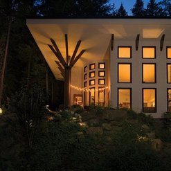 Sam Rodell Architect Aia Spokane Wa Us 99201
