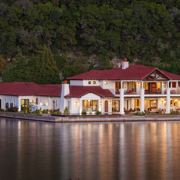 Lakeside Spanish Colonial