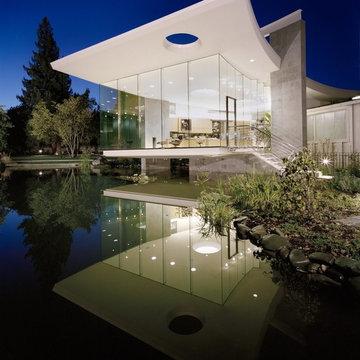 Lakeside Studio