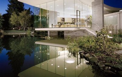 Homes That Float Off the Ground