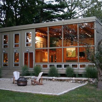 Lakeside Think Tank, Michigan