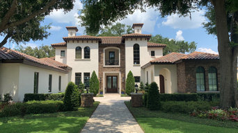 Lakeside Tuscan in Orlando