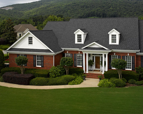 Certainteed Landmark Shingles In Moire Black