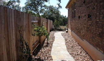 Landscape Construction and Design