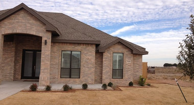 Odessa tx landscape contractors for Landscaping rocks midland tx