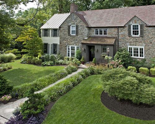 Best Landscaping Front Yard Design Ideas & Remodel ...