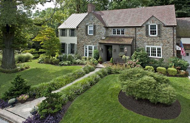 vorgarten gestalten 10 tipps f r pflanzen in vorg rten. Black Bedroom Furniture Sets. Home Design Ideas