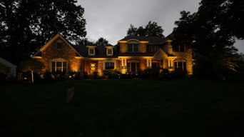 Landscape Lighting - Home