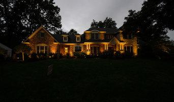 Landscape Lighting - Home