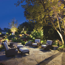 Outdoor Lighting by Kichler